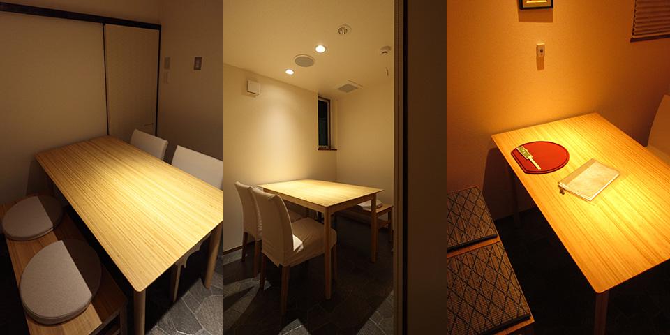 松臣のお部屋 - 4人部屋