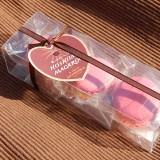 さつま芋を使ったお菓子・マカロン(夢・洋菓子工房 ワンダーボックス)